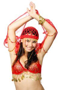 Zuhause online tanzen lernen