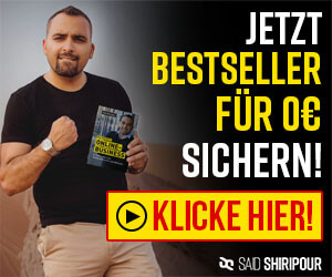 said shiripour: das perfekte online business